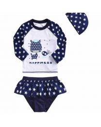 Baby Girl Swimwear Online Summer Swimsuits For Toddler Girls And
